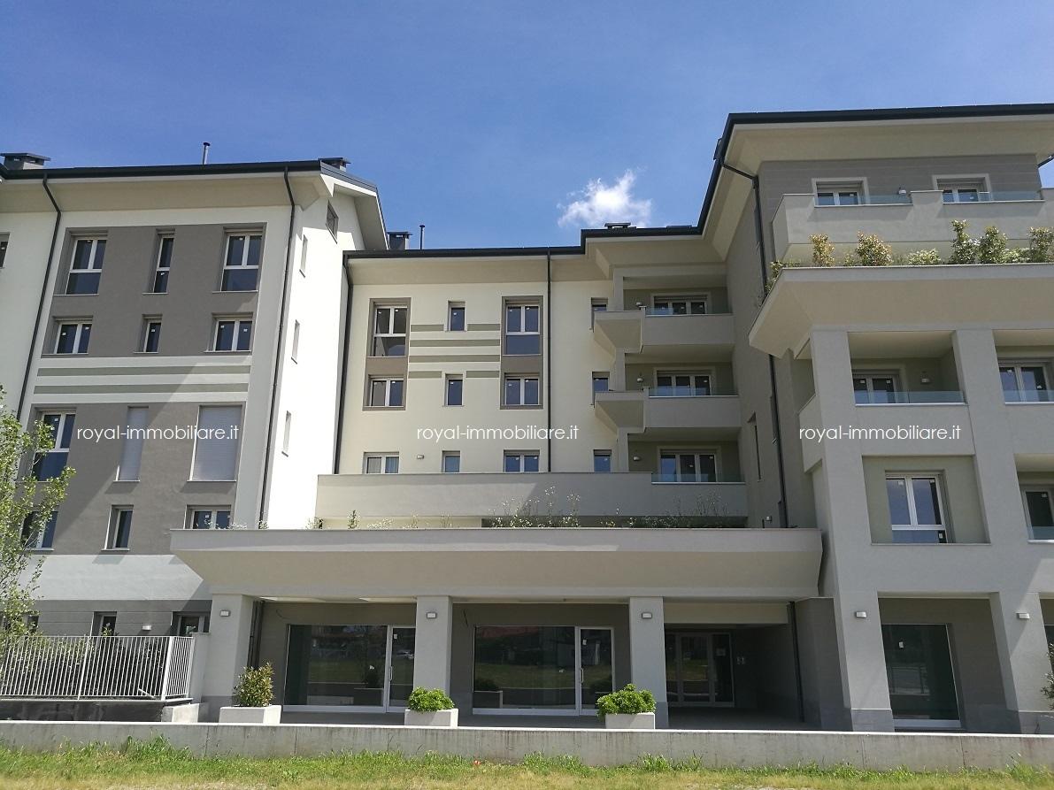 Appartamento Canegrate MI1065780