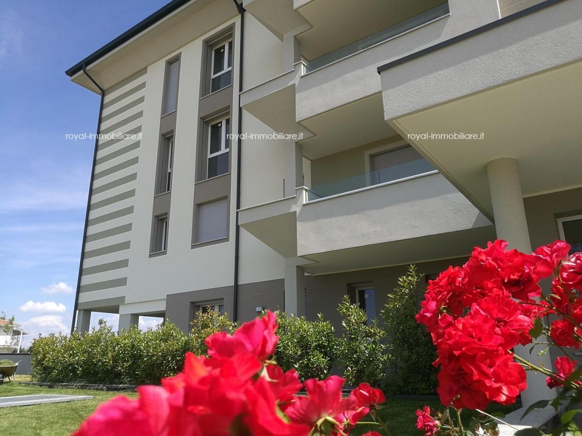 Appartamento Canegrate MI1106732