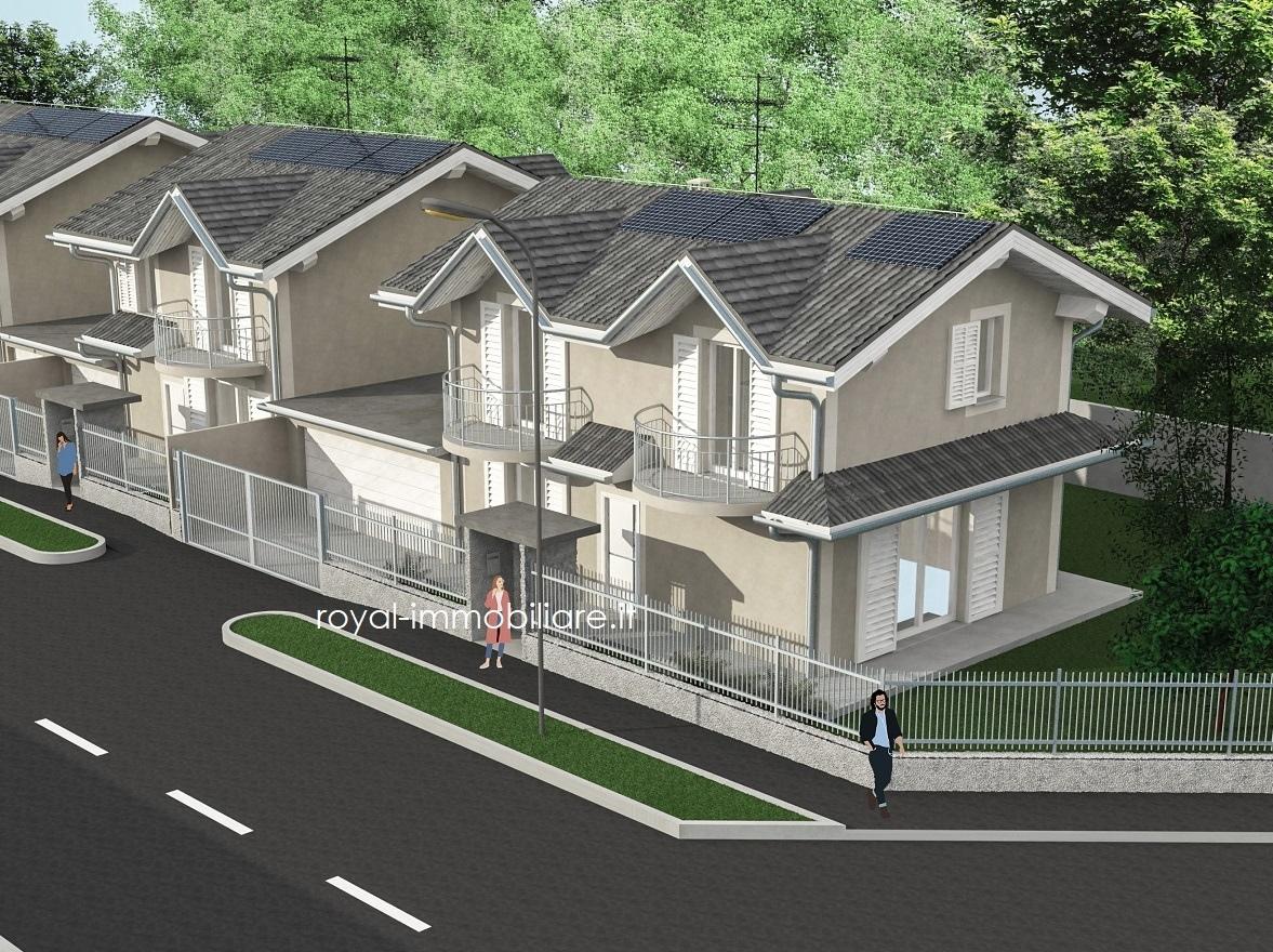 Nuove Costruzioni Olgiate Comasco nuove costruzioni canegrate residenza canazei - ville in