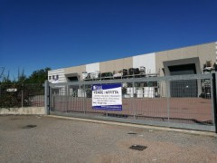 Recente Immobile Commerciale / Industriale - 8