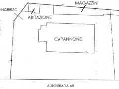 Capannone Commerciale - Industriale Fronte Autostrada A8  - 12