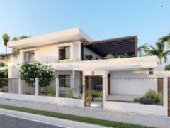 CONTEMPORARY DESIGN HOUSES 2 - Esclusive Ville Elevata Efficienza Energetica Classe A - 5