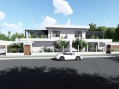 CONTEMPORARY DESIGN HOUSES 2 - Esclusive Ville Elevata Efficienza Energetica Classe A - 8