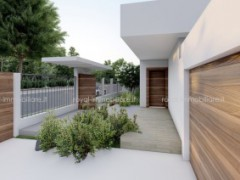 CONTEMPORARY DESIGN HOUSES 2 - Esclusive Ville Elevata Efficienza Energetica Classe A - 11